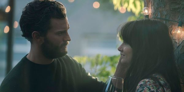 Jamie Dornan And Shailene Woodley Are A Sexy Disaster In Endings, Beginnings Trailer