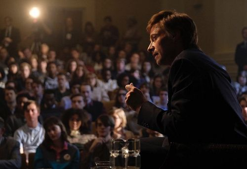 The Front Runner Casts Ballot To Be the First Movie to Open on Election Day