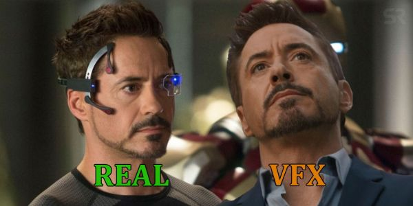 Forget Deaging: The Fake Tony Stark In Iron Man 3 Is Marvel's Best CGI