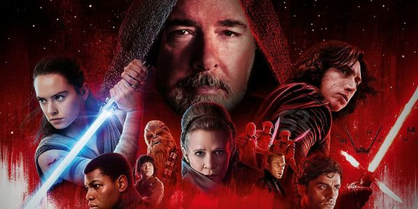 Star Wars Would Be Pretty Much The Same If George Lucas Didn't Sell To Disney