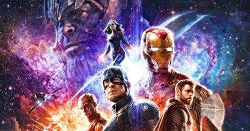 Avengers: Endgame Scores 97% Fresh Rating on Rotten