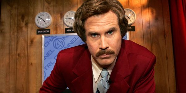 Anchorman: The 10 Most Memorable Quotes From The Legend Of Ron Burgundy
