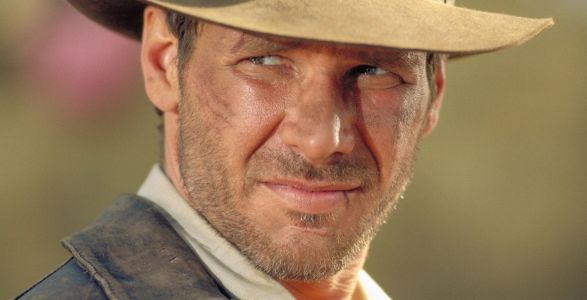 Harrison Ford Doesn't Want Anyone To Replace Him As Indiana Jones EVER