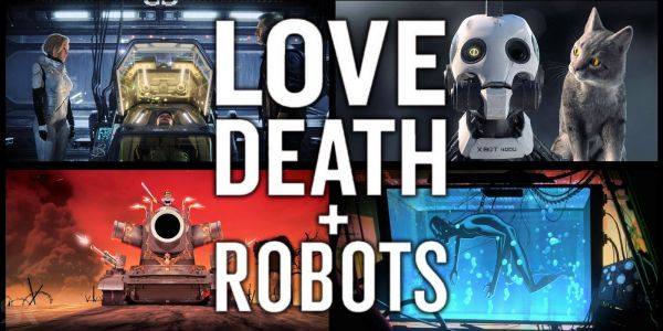 What To Expect From Love, Death & Robots Season 2