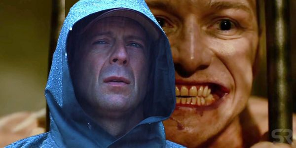Split Villain Originally Debuted In Unbreakable, Reveals M. Night Shyamalan