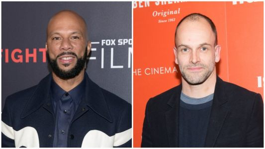 Nine Lives: Common & Jonny Lee Miller to Star in Sci-Fi Adaptation