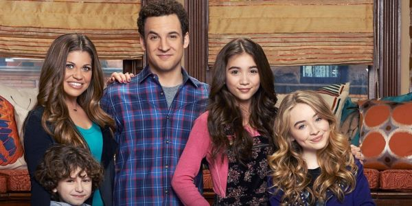 Girl Meets World Cast & Character Guide | Screen Rant