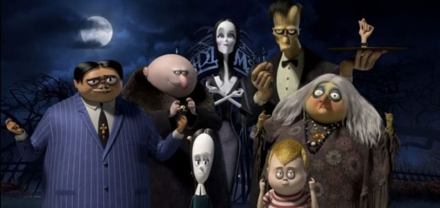 'The Addams Family' Trailer: The Creepy, Kooky Crew Is Animated and Wackier Than Ever
