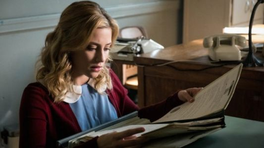 """RIVERDALE 3.07 Review """"The Man in Black"""""""