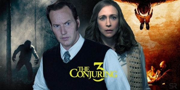 Conjuring 3: First Story Details Reveal A Murder Trial