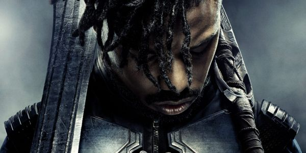 Michael B. Jordan to Play An Ageless Man in Methuselah Movie