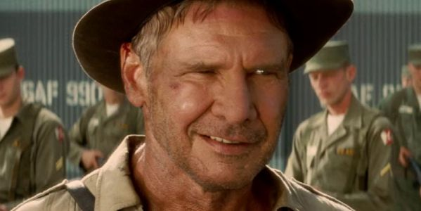 Steven Spielberg Leaving Indiana Jones 5 Reopens Debate About Whether There Should Even Be A Movie