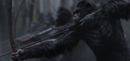 Producer Dylan Clark on 'War for the Planet of the Apes' Aspirations as a 65mm Epic Western