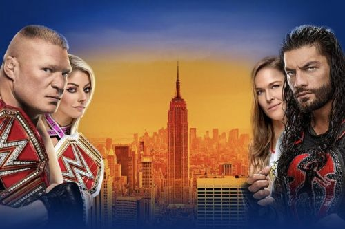 SummerSlam 2018 Live Stream: How To Watch WWE SummerSlam 2018 Online