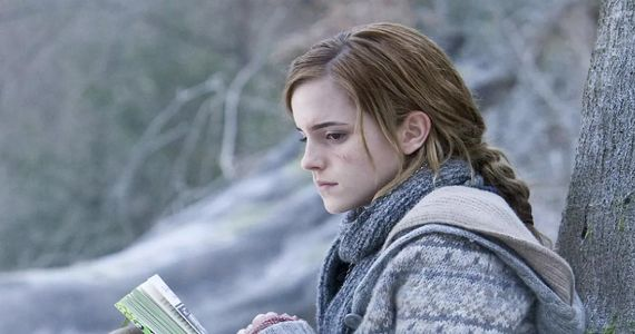 Harry Potter: 20 Things Hermione Did Between Deathly Hallows And Cursed Child