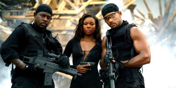 The Bad Boys TV Show Finally Has A Title