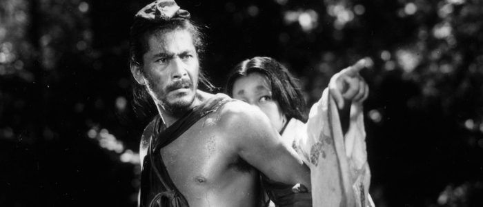 Amblin Entertainment is Turning Akira Kurosawa's Classic 'Rashomon' Into a TV Show
