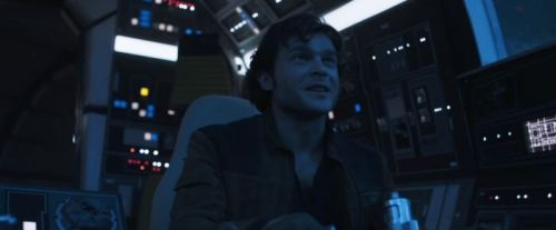 'Solo: A Star Wars Story' Trailer Supercut Smuggles All the Footage Released So Far