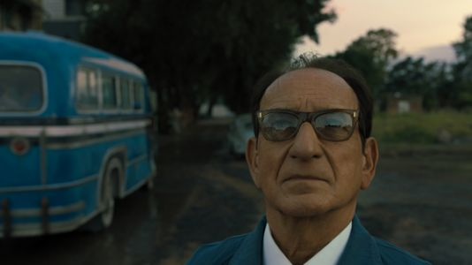 In 'Operation Finale,' Ben Kingsley Summons The Evil Of A Holocaust Architect