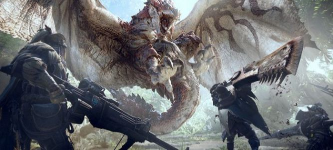 'Monster Hunter' First Look: Tony Jaa and Milla Jovovich Are on the Hunt