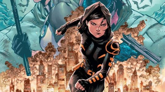 Ella Jay Basco May Play Cassandra Cain in Birds of Prey Film