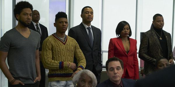 Empire's Finale Just Delivered A Shocking Character Death