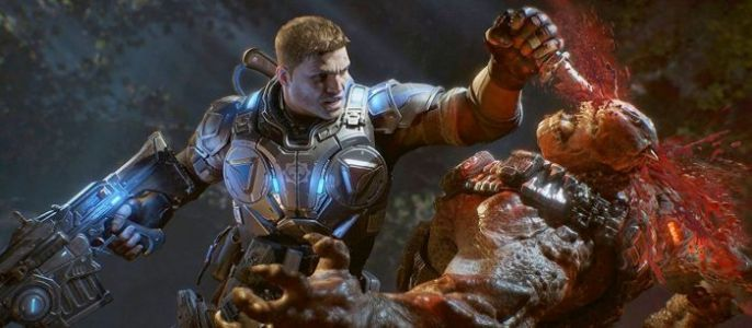 "'Gears of War' Movie Won't Be Bogged Down By the Video Game, Will Be An ""Alternate Reality"""