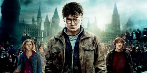 20 Crazy Details About Harry Potter's Body
