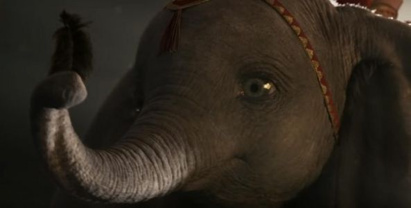 'Dumbo' Trailer: You'll Believe an Elephant Can Fly