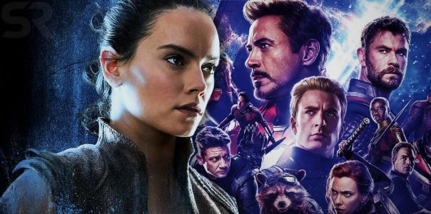 Endgame WON'T Beat The Force Awakens Domestically - Here's The Evidence