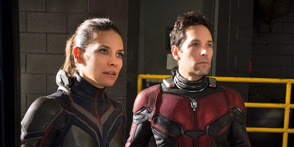 Ant-Man And The Wasp Has Screened, Here's What People Think