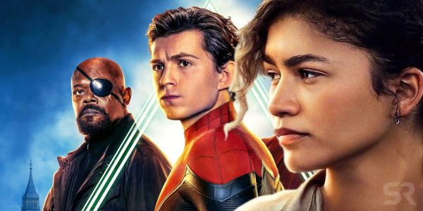 Spider-Man: Far From Home Passes Homecoming At Box Office