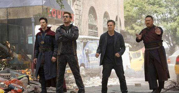 """'Avengers 4' Will Have a """"Definitive Ending,"""" Promises Kevin Feige"""