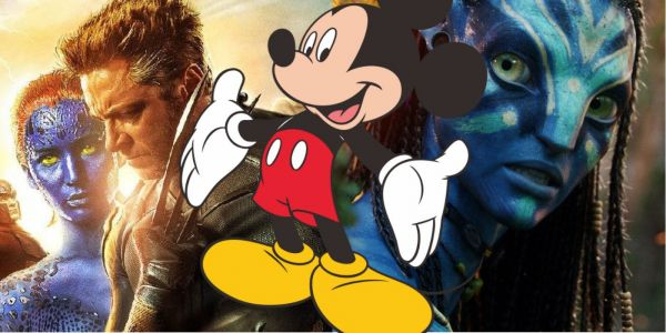 Disney to Take Over Avatar & X-Men as Fox is Downsized Post-Acquisition