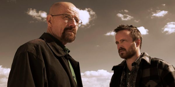 Breaking Bad: El Camino Is Walt & Jesse's Last Time Together