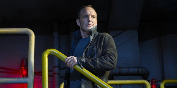 Clark Gregg to Direct Agents of SHIELD Season 6 Premiere