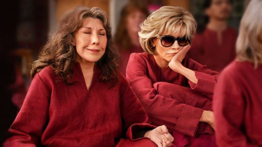 Grace And Frankie: 5 Times Frankie Was A Good Friend