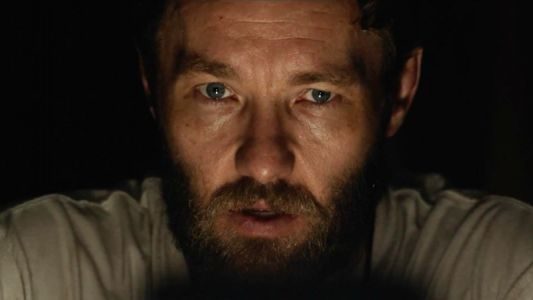 Joel Edgerton Is Heading To Barry Jenkins' Underground Railroad