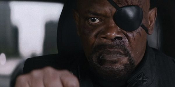 Samuel L. Jackson Is Still Bummed About Being Left Out Of Captain America: Civil War