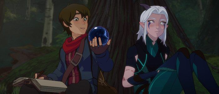 5 Reasons to Watch 'The Dragon Prince', the Best New Netflix Show No One is Taking About