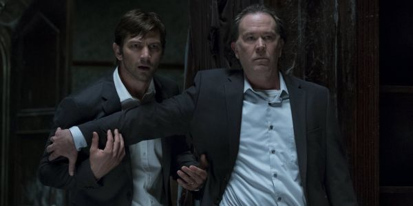 Netflix's The Haunting of Hill House Trailer: Confront Your Ghosts