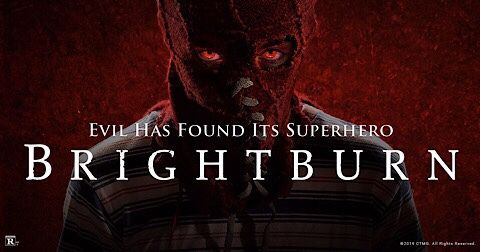 Brightburn (2019) Review