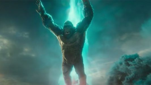 Check Out Two New Godzilla vs. Kong TV Spots!
