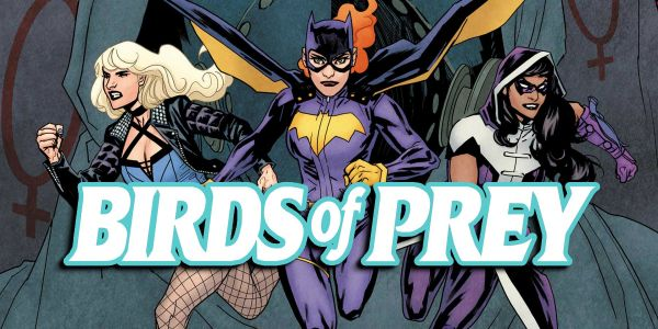 BATGIRL Moving Forward WIth BIRDS OF PREY & BUMBLEBEE Scribe Christina Hodson Attached To Pen The Script