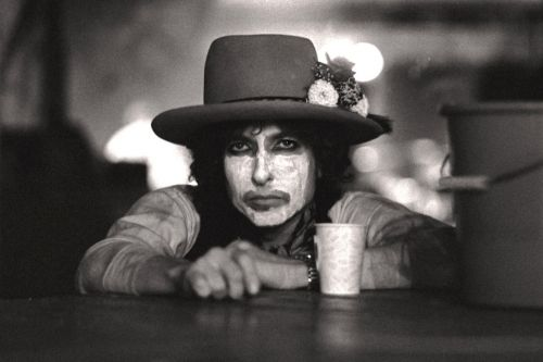 'Rolling Thunder Revue: A Bob Dylan Story' Mixes Fact, Fiction And Fiery Performances