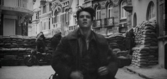 A Fan Turned 'Dunkirk' Into a Stunning 8-Minute Silent Film