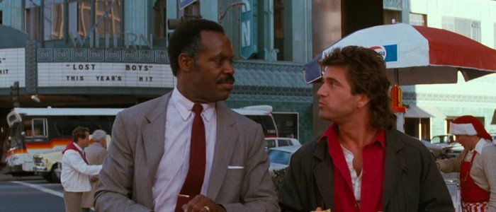 Never Mind, 'Lethal Weapon 5' is Probably Dead