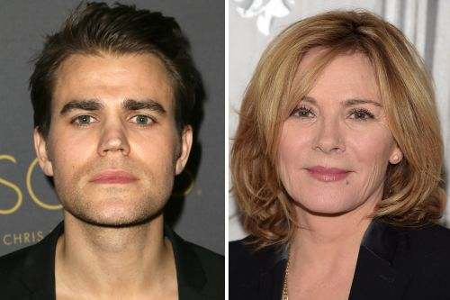 CBS All Access Sets Premiere Date for Paul Wesley and Kim Cattrall-Starring 'Tell Me a Story'