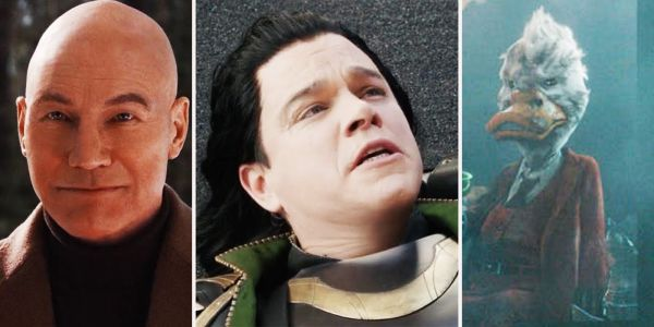 16 Jarring Cameos That Take You Out Of Superhero Movies