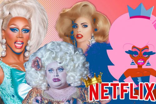 'Drag Race' Needs a Streaming Home, and It Should Be Netflix